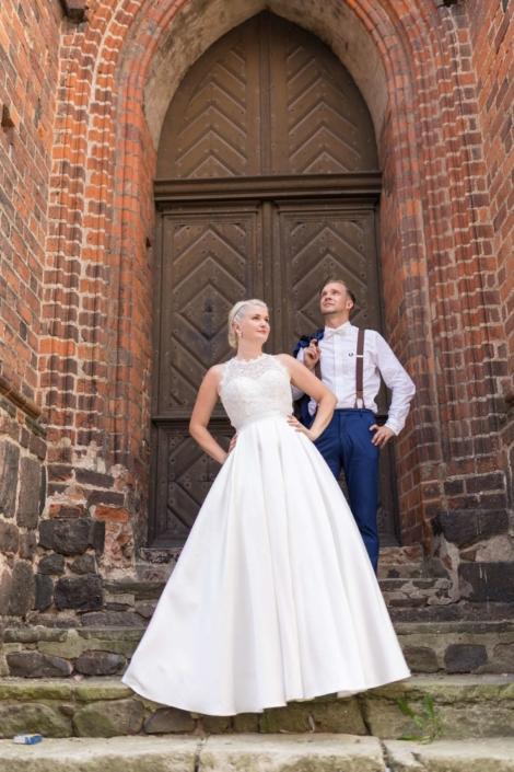 Hochzeit in Stendal