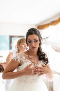 Hochzeit, Getting Ready in Stendal