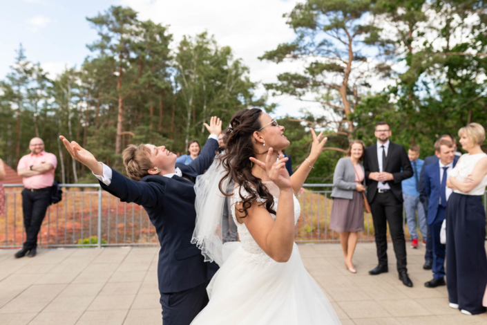 Hochzeit Bertingen