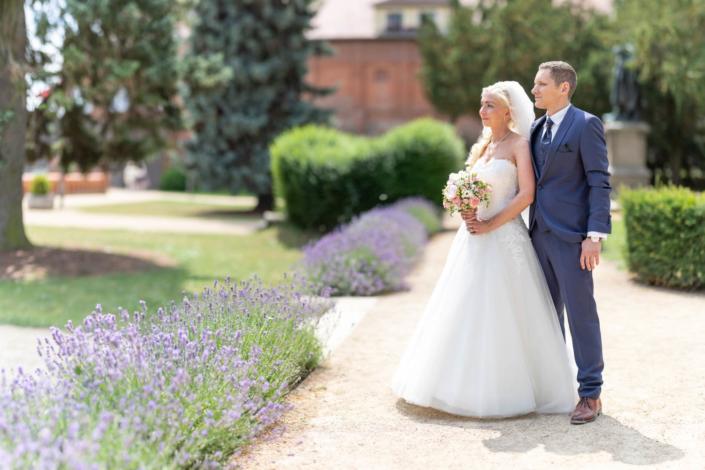 Hochzeit Tangermünde