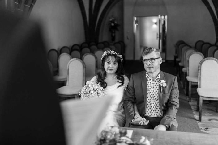 Hochzeitsreportage Tangermünde | Brautpaar