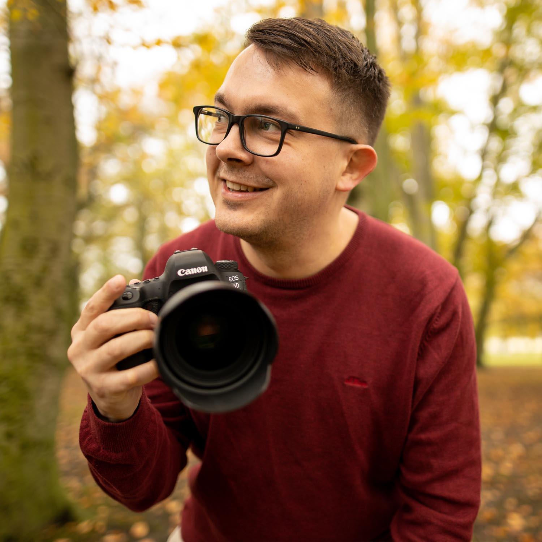 Fotograf Andreas Krüger