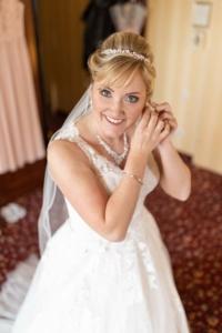 Hochzeit Tangermünde - Getting Ready der Braut