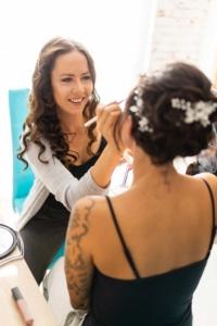 Hochzeit Tangermünde - Getting Ready