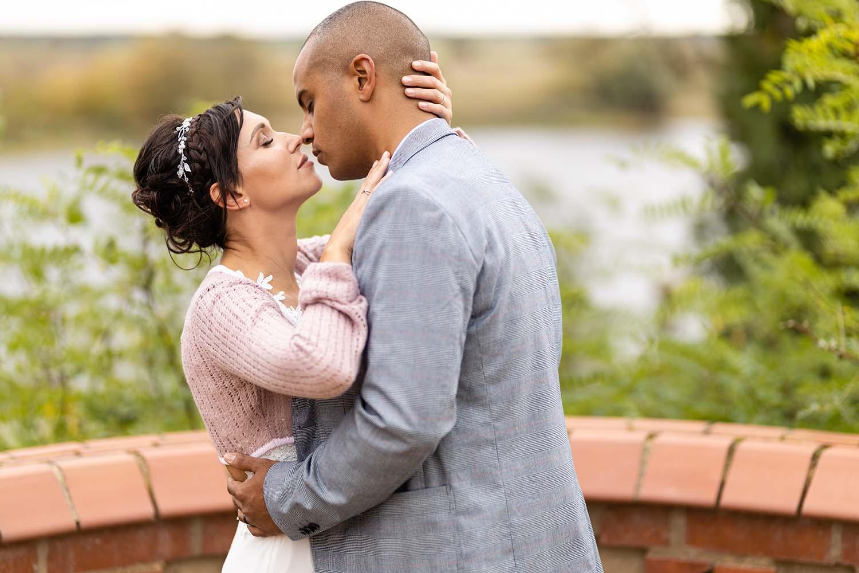 Hochzeit in Tangermünde
